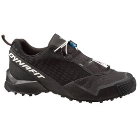 Dynafit Speed MTN GTX Chaussures Homme, black/white